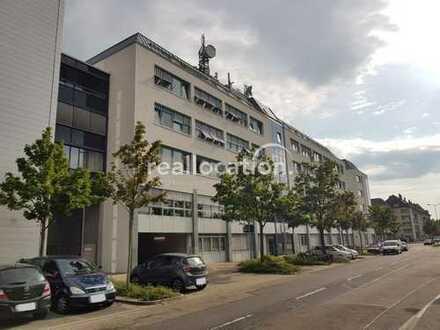 Bürofläche in einem Bürokomplex - verkehrsgünstige Lage (PKW/ÖPNV) - Tiefgarage