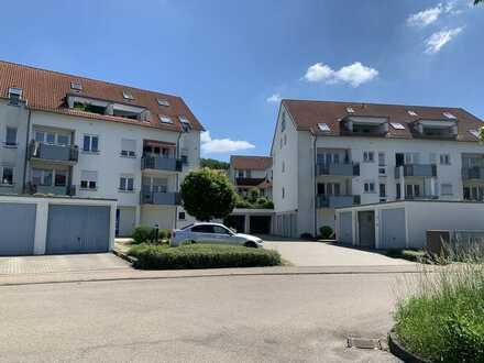 Ansprechende 3-Zimmer-Wohnung mit Balkon in Heidenheim