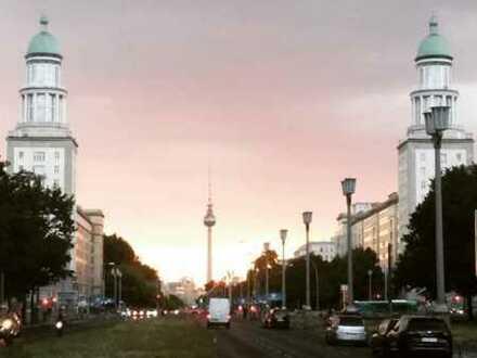 Kleinhotel mit Betreiber direkt am Frankfurter Tor