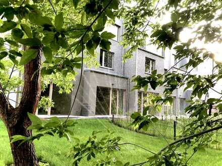 Ein besonderes Stadthaus in Berlin Altglienicke (Treptow)