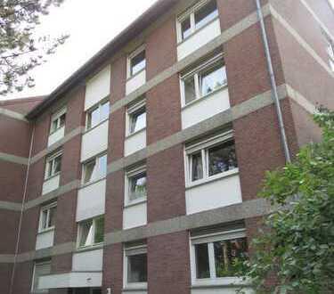 Großzügig geschnittene 3-Zimmer-Wohnung in ruhiger Lage zu vermieten