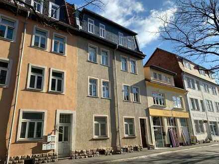 Mehrfamilienhaus im Zentrum von Arnstadt