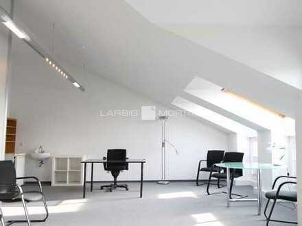Charmante Bürofläche mit Balkon in Niehl