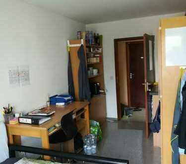 Studentenzimmer (WG) in Mannheim-Neckarau