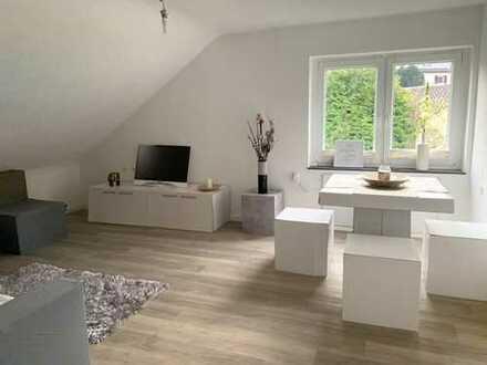 Gelegenheit!!! Eigentumswohnung in Maulbronn in bester Lage und neu renoviert! 5,5% Rendite