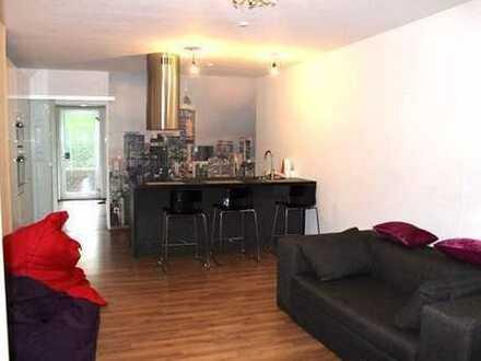 Perfekte 3-Zimmerwohnung in Laurensberg, Balkon, Aufzug, Tiefgarage, Einbauküche, Schränke