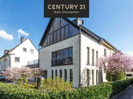 Exklusive Maisonette-Wohnung am Stadtwald