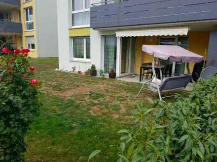Neuwertige, sehr gepflegte 3-Zimmer-Wohnung mit Terrasse in guter Lage von Sindelfingen/Maichingen