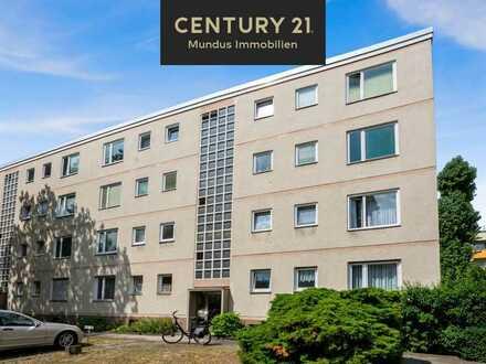 Bezugsfreie 2-Zimmer Wohnung in Spandau