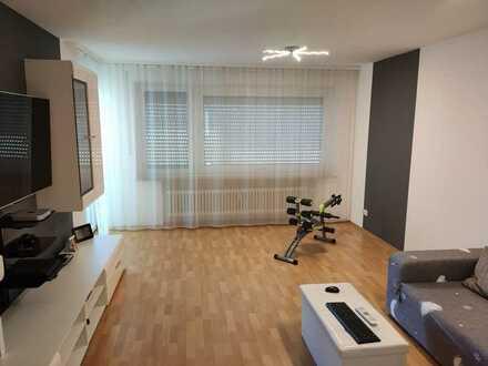 Gepflegte 3-Raum-Wohnung mit Balkon in Niedernhall Giebelheide