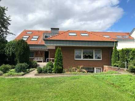 Wohnungseigentum in Nienberge Erdgeschoss im 2-Familienhaus