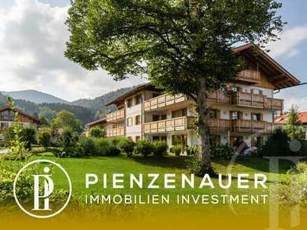 Luxuriöses Wohnen im Herzen von Bad Wiessee!