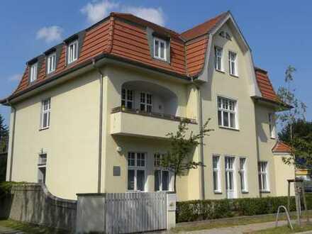 RESERVIERT! Attraktive 3-Zimmerwohnung in Strausberg