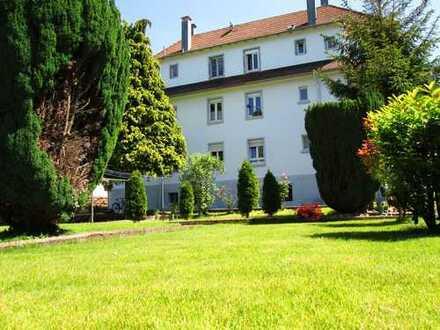 Kehl - Kernstadt - Wohnlage Insel - 3 Zimmer - beste Lage - Hausmeistersevice