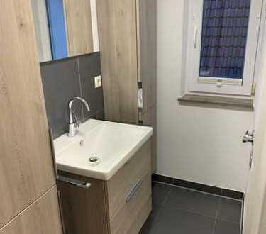 3,5-Zimmer-Wohnung mit Balkon und Einbauküche in Bisingen