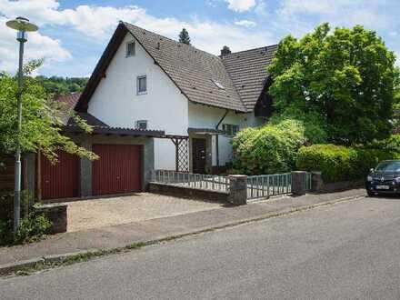Zweifamilienhaus am Rande von Freiburg
