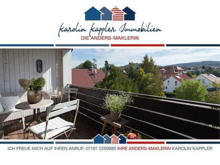 Wohn- und Geschäftshaus mit 3 Wohnungen und Ladenlokal I Karolin Kappler Immobilien