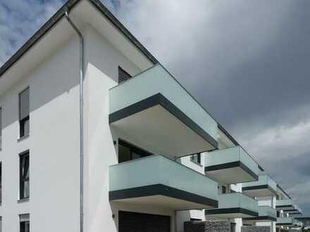 Großzügige, helle und komfortable 3-Zimmer-Wohnung mit Balkon – Erstbezug!