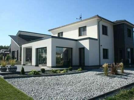 Exklusives Einfamilienhaus in idyllischer Waldrandlage in Danndorf unweit von Wolfsburg