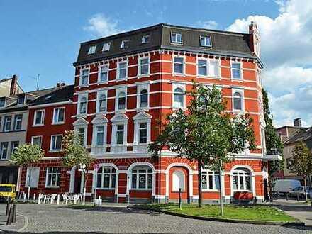 AUKTION: Wohn-/Geschäftshaus - vermietet