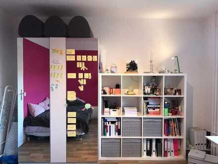 14 m² Zimmer in 5er WG mit Garten, Balkon, Terrasse und Wohnz.