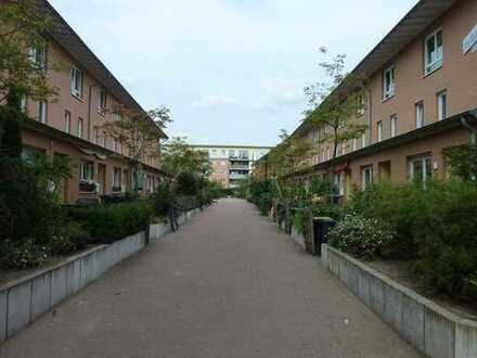 Köln-Mülheim, Ruhiglage, großer Sonnenbalkon, attraktiver Grundriss