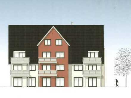 Neubau in Oberjesingen -4,5 Zi. Wohnung -ideal für die junge Familie