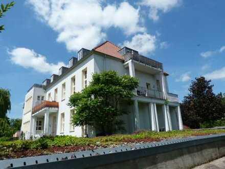 Wohnen am Tor zum Harz- gepflegte 2-Zimmer-Wohnung in Halberstadt