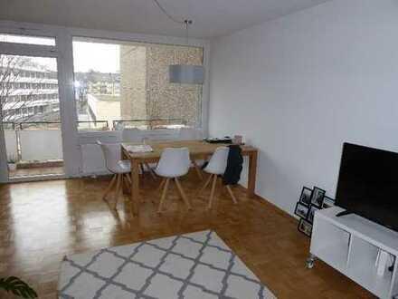 Vermietung einer 2-Zimmer-Wohnung mit Balkon, Aufzug, ... in TOP-Lage von Kessenich