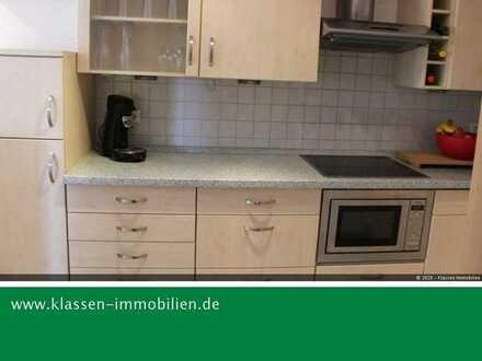 Sonige 1,5 Zi. ELW- Wohnung in Ostrach zu mieten