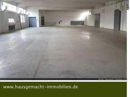 Zentral gelegen! Große Lagerhalle Oldenburg zu vermieten