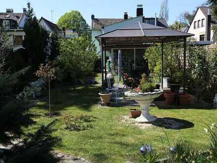 Zweifamilienhaus in Bonn-Mehlem