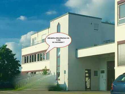 Waiblingen-Hohenacker attraktive Büroflächen in S-Bahn-Nähe