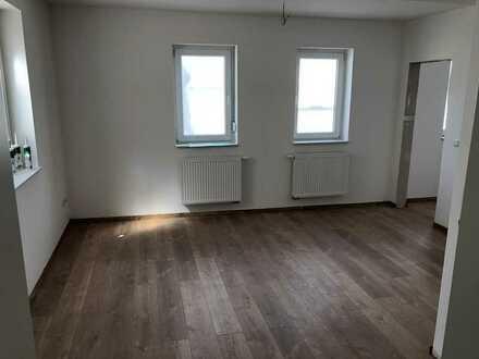 Erstbezug! Sanierte 3,5-Zi.-Wohnung in Lich-Langsdorf!