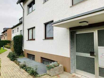 115 qm Maisonnette- Wohnung mit 5 Zimmern