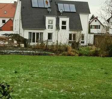 Doppelhaushälfte mit Südausrichtung in Kehl-Leutesheim