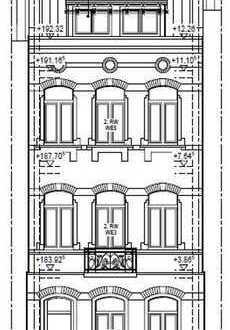 Aachen-Innenstadt - Denkmalgeschützte Eigentumswohnungen Pontviertel (Sonder-AfA)