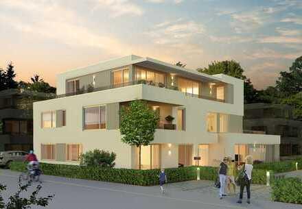 Haus B | 3 Zimmer Erdgeschosswohnung mit Garten