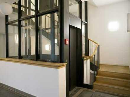 Exklusive 3-Zimmer-Wohnung in Prenzlauer Berg, Berlin