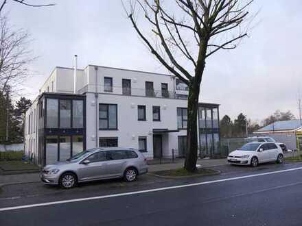 Erstbezug: Ansprechende 3-Zimmer-Wohnung in Düsseldorf - Lohhausen
