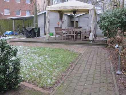 Attraktive 3-Zimmer-Wohnung / Balkon / Stellplatz in Buxtehude / Altstadt-nähe