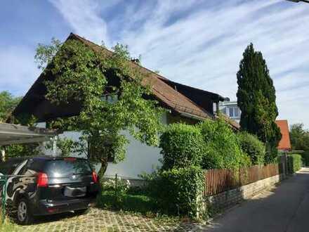 S-Bahn Nähe München-Karlsfeld, 8 Zimmer EFH für ein oder zwei Familien