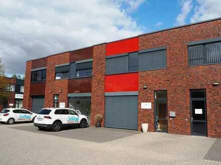 Büro-/Dienstleistungsfläche Oldenburg-Tweelbäke.