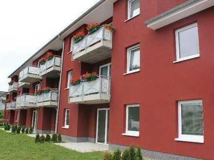 Betreutes Wohnen mit Mietpreisgarantie - 2 Raum im EG