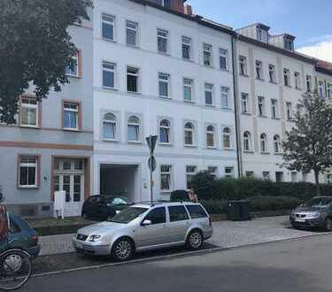 Charmante Singlewohnung im Dachgeschoss nähe der Erfurter Altstadt