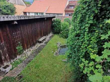 Freundliche 5,5-Zimmer-Wohnung in 79595, Rümmingen mit großer Terrasse + Garage