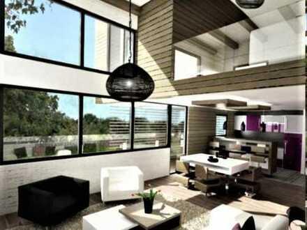 Traumhaftes Einfamilienhaus mit Galerie und Einliegerwohnung