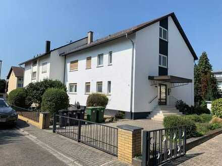 Gepflegtes 3 bis 4- Familienhaus in Sandhausen
