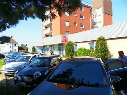 Praxis sucht Arzt... Internist, Gynäkologen o. Kinderarzt für das ambulante Zentrum, 49086 Osnabrück