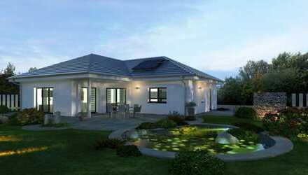 140 m² Stil und Komfort auf einer Ebene